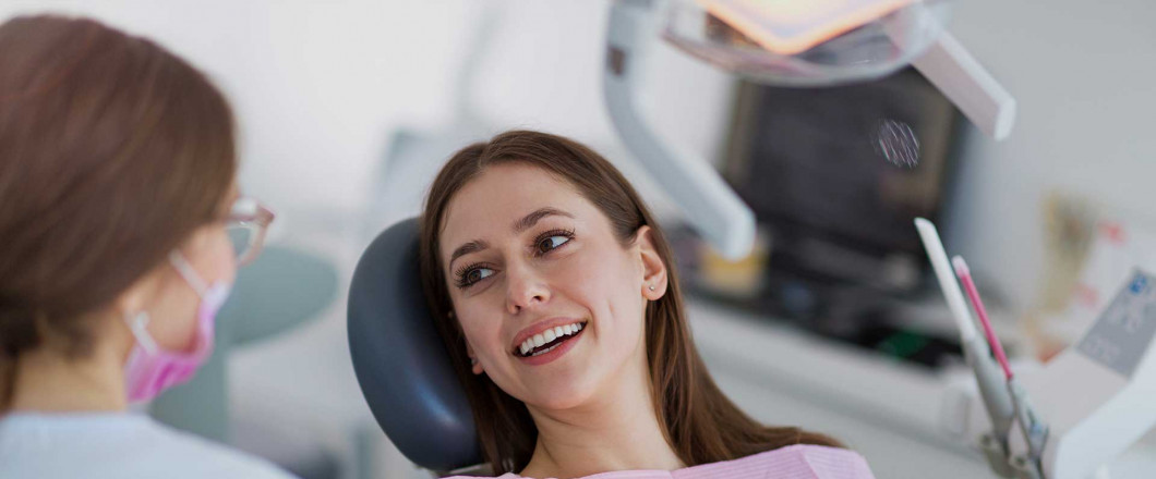 Accepting New Dental Patients